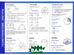 Геометрические фигуры. Справочные материалы