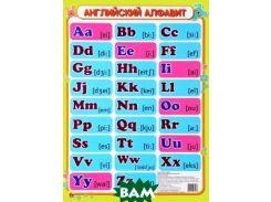 Английский алфавит. Учебное пособие