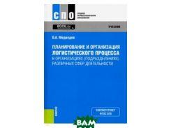 Планирование и организация логистического процесса в организациях (подразделениях) различных сфер