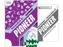 Pioneer Intermediate B1 Workbook. Macmillan