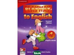 Playway to English: Level 4: Pupil`s Book