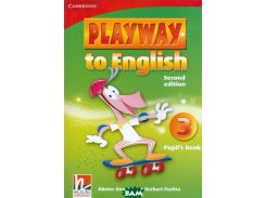 Playway to English 3: Pupil`s Book