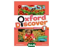Oxford Discover: 1: Workbook