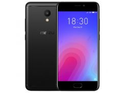 Meizu M6 3/32GB EU (3/32GB (Black))