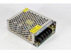 Адаптер 12V 5A METAL (MLT92)