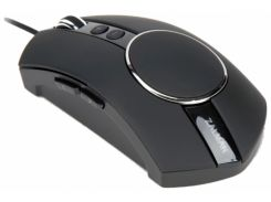 Игровая мышь Zalman ZM-GM3 Laser Gaming Mouse