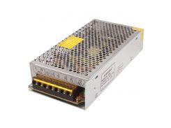 Блок питания адаптер Kronos 12V 10A S-120-12 Metall (1511_sp)