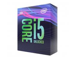 Процессор Intel Core i5-9600K 3.7GHz/8GT/s/9MB Original (BX80684I59600K) s1151 BOX