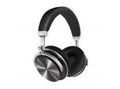 Беспроводные Bluetooth наушники Bluedio T 4 black