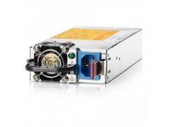 Блок питания для сервера HP 1600 Вт 830272-B21