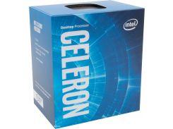 Процессор Intel Celeron G4920 3.2GHz/8GT/s/2MB (BX80684G4920) s1151 BOX