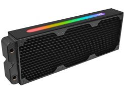 Радиатор Thermaltake Pacific CL360 Plus RGB (CL-W231-CU00SW-A)