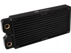 Радиатор Thermaltake Pacific CLM240 (CL-W236-CU00BL-A)