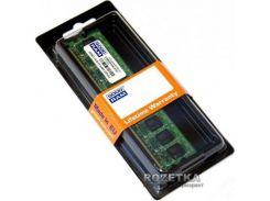 Оперативная память Goodram DDR3-1333 2048MB PC3-10600 (GR1333D364L9/2G)