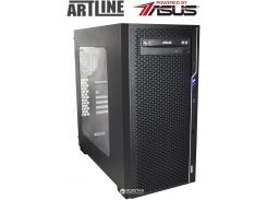 ARTLINE WorkStation W78 v02 (W78v02)