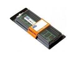 GOODRAM DDR3 4GB 1600 MHz (GR1600D3V64L11S/4G)