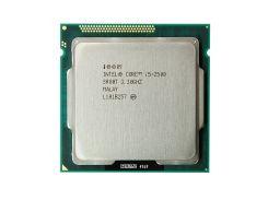 Процессор Intel Core i5-2500 3.3GHz/6MB (BX80623I52500) s1155 - Б/У