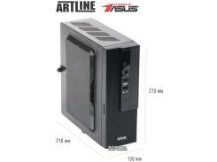 ARTLINE Business B39 v04 (B39v04) + клавиатура и мышь в подарок!