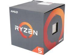 AMD Ryzen 5 1500X, 3.6 GHz AM4 (YD150XBBAEBOX)