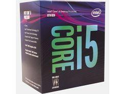 Intel Core i5-8400 2.80GHz 9MB BOX 65W (BX80684I58400)