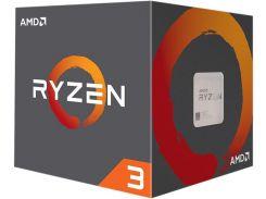 AMD Ryzen 3 1200 3.1GHz AM4 (YD1200BBAEBOX)