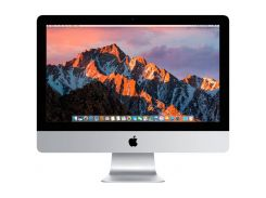 "Apple iMac 21.5"" with Retina 4K display (Z0TL00099/MNE024) 2017"