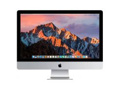 "Apple iMac 27"" with Retina 5K display (Z0TR001F9/MNED22) 2017"