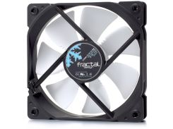 Кулер Fractal Design Dynamic X2 GP-12 PWM (FD-FAN-DYN-X2-GP12-PWM-WT)