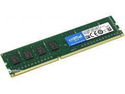 Оперативная память Crucial Micron DDR3-1600 4096MB PC3-12800 (CT51264BD160BJ)