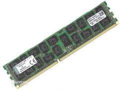 Память Kingston DDR3-1600 16384MB PC3-12800 ValueRAM ECC Registered (KVR16R11D4/16)