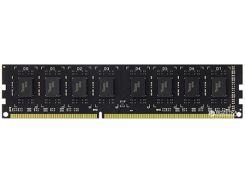 Оперативная память Team Elite DDR3L-1600 2048MB PC3L-12800 (TED3L2G1600C1101)
