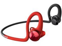 Bluetooth-гарнитура Plantronics BackBeat Fit 2100 Lava Black (212203-99)