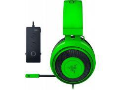 Наушники Razer Kraken Tournament Edition Green (F00178944)