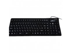 Клавиатура силиконовая KEYBOARD 105 C