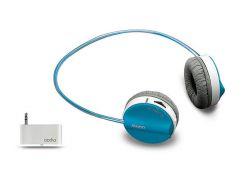 Гарнитура Rapoo H3070 Blue wireless (H3070 Blue)