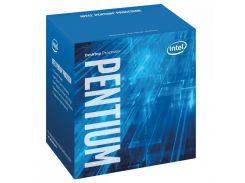 Intel Pentium G4500 BX80662G4500