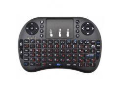 Беспроводная клавиатура Rii mini i8 с тачпадом