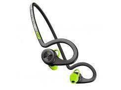 Наушники Plantronics BackBeat Fit Черный с зеленым (F00163940)