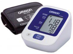 Тонометр OMRON M2 Classic (HEM-7122-ALRU)