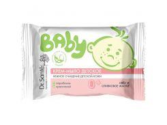 Dr. Sante Baby Детское крем-мыло Овес и оливковое масло, 90 мл