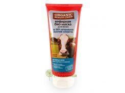 Organic Beauty Farm Маска для волос Кефирная Баланс и Уход, 200 г