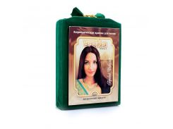 Aasha Herbals Краска для волос аюрведическая Горький шоколад, 100 мл