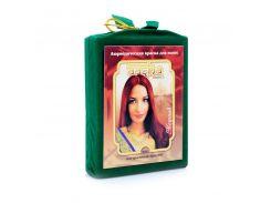 Aasha Herbals Краска для волос аюрведическая Медная, 100 мл