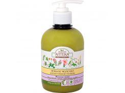 Зеленая Аптека Молочко для интимной гигиены Нормализующее Женские травы, 370 г