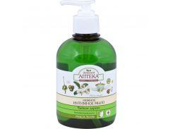 Зеленая Аптека Мыло для интимной гигиены Чайное дерево, 370 г