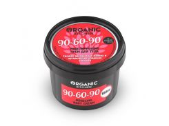 Organic Kitchen Крем для тела моделирующий 90-60-90, 100 г
