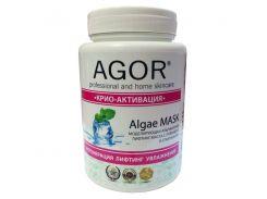 Agor Маска для лица альгинатная Крио-Активация, 25 мл