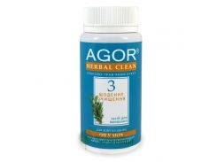 Agor Ежедневное очищение лица №3 Для жирной кожи, 50 мл