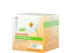 Dr. Sante Camomile Крем для лица Ночной, 50 г