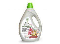 Organic Control Органическое Средство для стирки детских вещей, 1200 г
